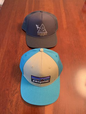 Patagonia hats for Sale in Malden, MA