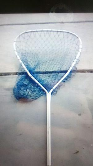 5 ft fishing net for Sale in Modesto, CA