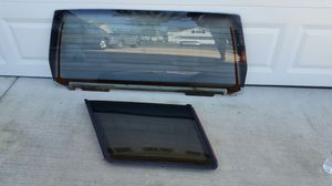 84-89 TOYOTA 4RUNNER GLASS for Sale in Midlothian, VA