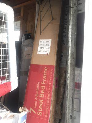 Bed frame (adjustable frame full-king beds) for Sale in Rochester, NY