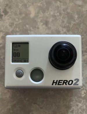 GoPro Hero 2 for Sale in Chula Vista, CA