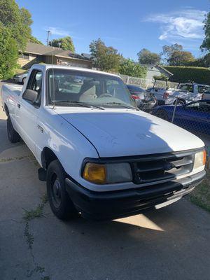 1996 Ford Ranger 1300 for Sale in Sacramento, CA