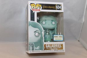 Funko Pop Lord Of The Rings Galadriel for Sale in San Diego, CA