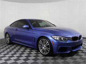 2015 BMW 4 Series for Sale in Gladstone, OR