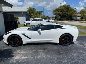 Corvette 2019 for Sale in Miami, FL