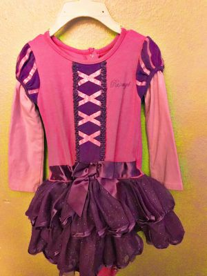 Disney Rapunzel dress for Sale in Nellis Air Force Base, NV