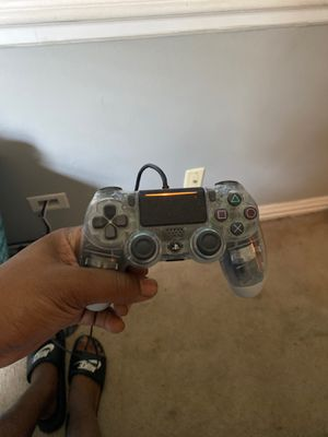 PS4 remote for Sale in Houston, TX