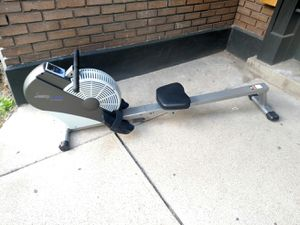 Stamina ATS AIR ROWING Machine Cardio Rower Exerciser for Sale in West Valley City, UT