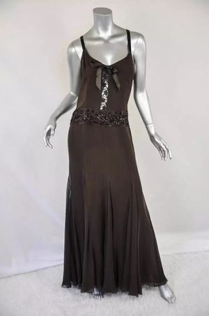 Used, Valentino, Silk Gown, Size 40/4, bought for 4999$ for Sale for sale  Miami Beach, FL