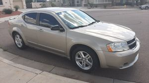 Dodge Avenger SXT 2008 for Sale in Tolleson, AZ