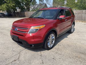 2012 ford explorer limited for Sale in Chicago, IL