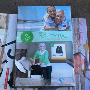 Bedside Mighty Rail Assistance Living for Sale in Salem, OR