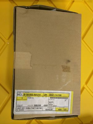 NA 1.6 Miata Oil Pump - Short Nose Crank for Sale in San Diego, CA