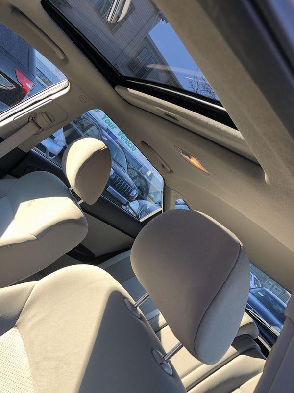 2011 Kia Forte Hatchback
