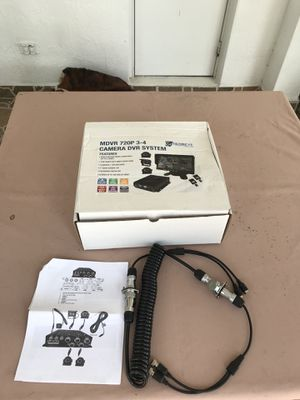 Camara system for Sale in Miami, FL