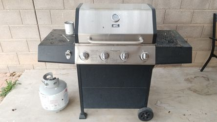 BBQ grill for Sale in Tucson,  AZ
