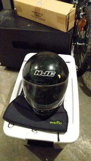 HJC motorcycle helmet for Sale in Pataskala, OH