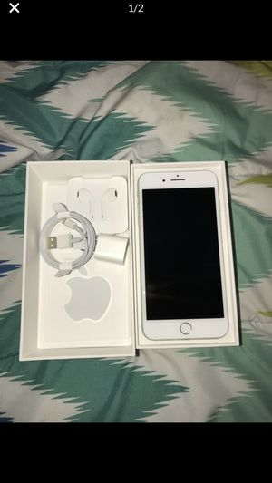 iPhone 7 Plus 128GB for Sale in Niederwald, TX