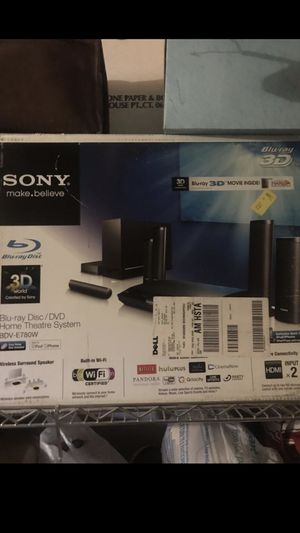 Home theater system for Sale in Cutler Bay, FL