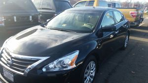 2013 nissan altima 2.5 s 4dr sedan for Sale in Manassas, VA