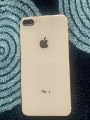iphone 8plus for Sale in Melrose Park, IL