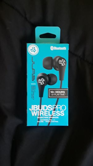JBuds Pro Wireless Headphones. for Sale in Tacoma, WA