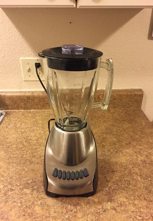 Black and Decker blender for Sale in Kennewick, WA