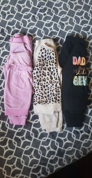 Kid clothe over 35 pieces for Sale in Fontana, CA