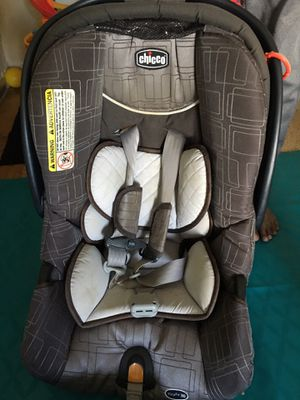 Car seat for Sale in Fairfax, VA