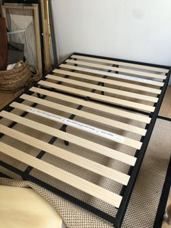 Full Bed Frame for Sale in Los Angeles,  CA
