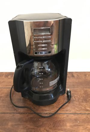 Programmable Coffee Maker for Sale in Sevierville, TN