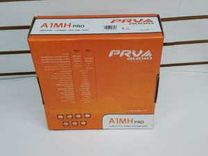 PRV Audio A1MH PRO for Sale in Camden, NJ