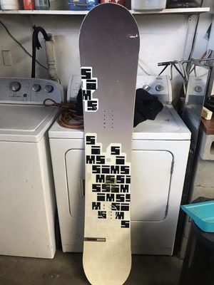 Snowboards for Sale in Lakewood, CA