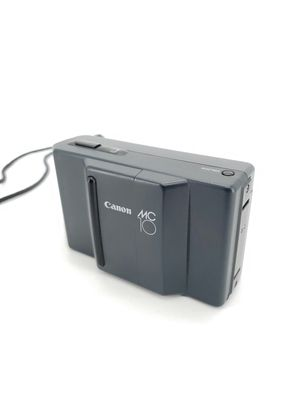 Cannon MC10 35mm Point and Shoot Film Camera Japan 1448110 for Sale in Beverly Hills, FL