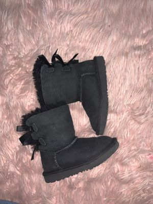 Girls ugg boots for Sale in Fontana, CA