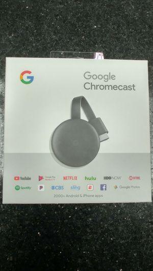 Google Chromecast for Sale in Houston, TX