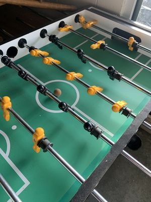 Foosball table for Sale in Graham, NC