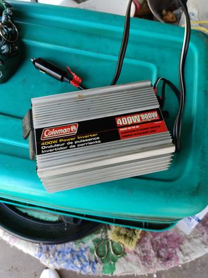 Power inverter for vehicles for Sale in Garland, TX