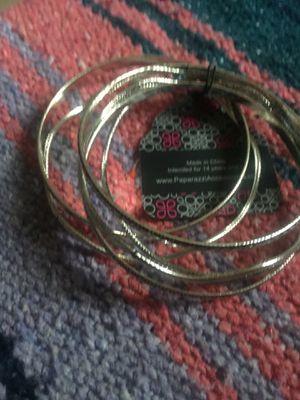 woman's silver bracelets for Sale in McLean, VA