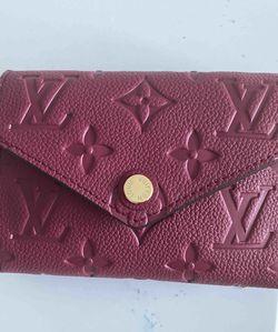 Dark Pink Wallet for Sale in Anaheim,  CA