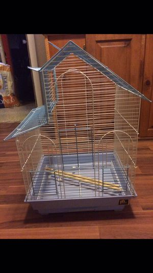 Bird cage for Sale in Charleroi, PA