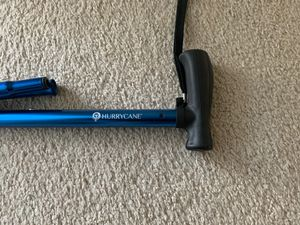 HURRYCANE - BLUE - Slightly used for Sale in Charlotte, NC