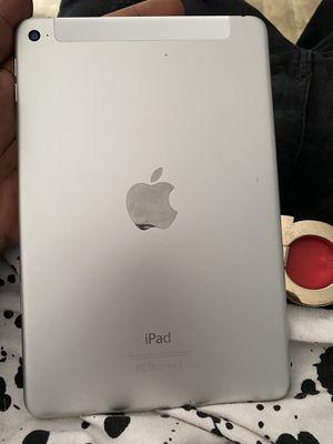 iPad mini 4 for Sale in College Park, GA