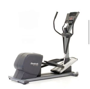 Exercise machine-Reebok RL 900 Elliptical for Sale in Redmond, WA