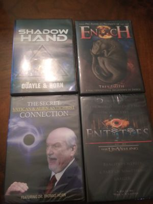 Dvds for Sale in Farmville, VA