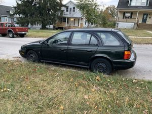 1999 Saturn wagon for Sale in Woodlawn, MD