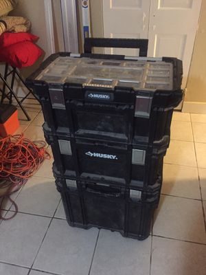 Tool Kit - Cabinets Installation - Table Saw - Dril - Miter Saw - Sawzall for Sale for sale  Kearny, NJ