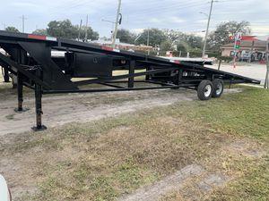 3 car hauler for Sale in Orlando, FL