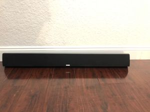 Polk audio surround sound bar for Sale in Belle Isle, FL