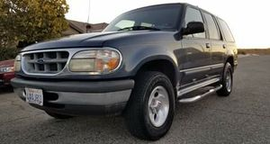 98 FORD EXPLORER for Sale in Victorville, CA